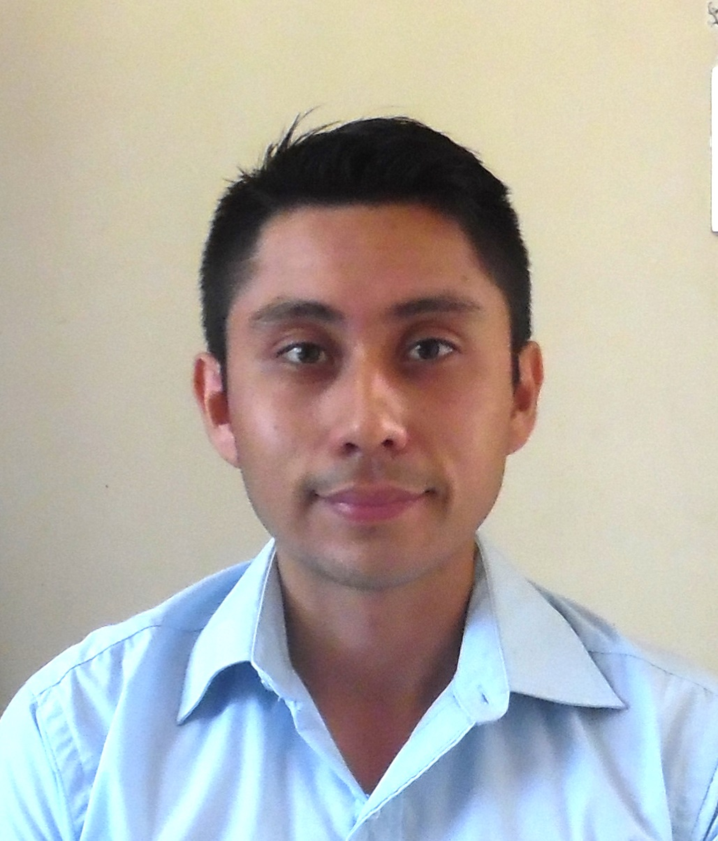 Luis Jordan Pérez Medina