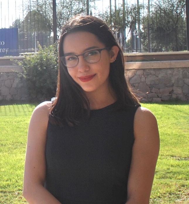 América Ramírez Colmenero