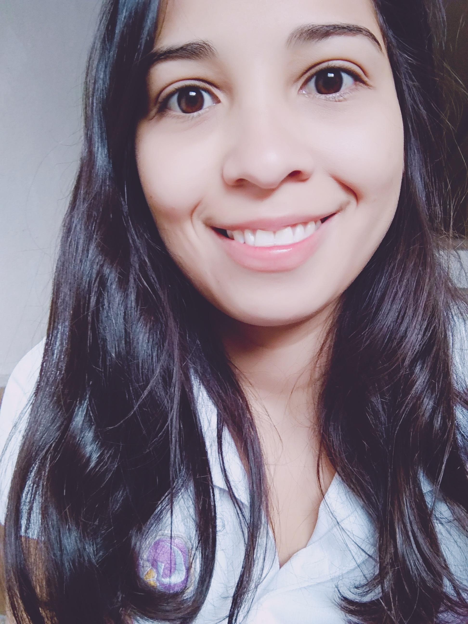 Stephanie Mata Bonilla