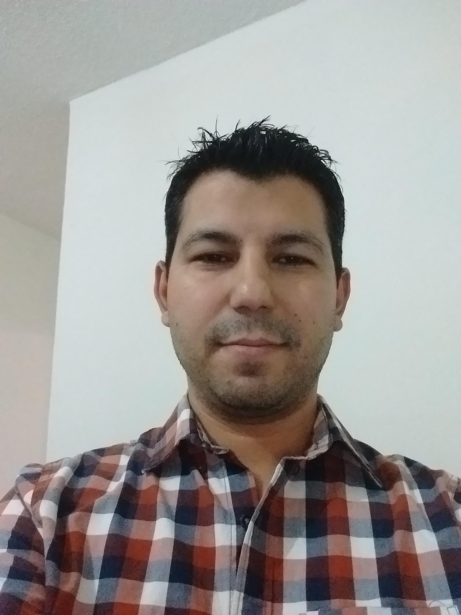 Ramón Valdez Melchor